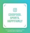 Antje Behrendt Instagram Healthy Bites goodfood sports happyfamily