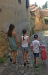 lifestyle_with my kids in italy