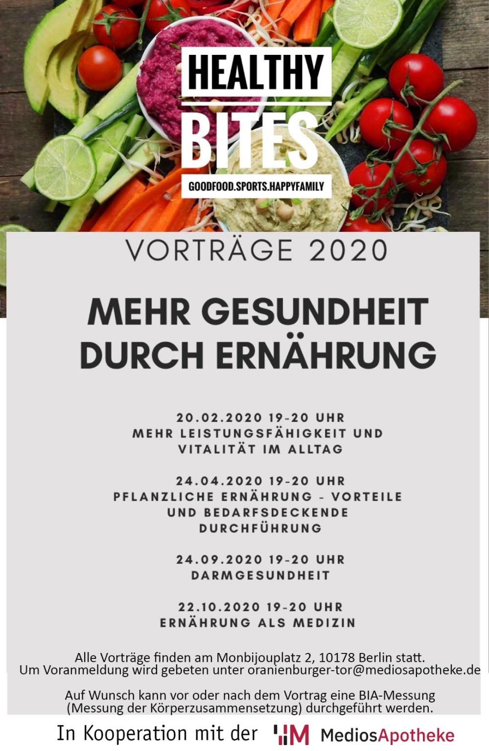 Vorträge2020 Healthy Bites