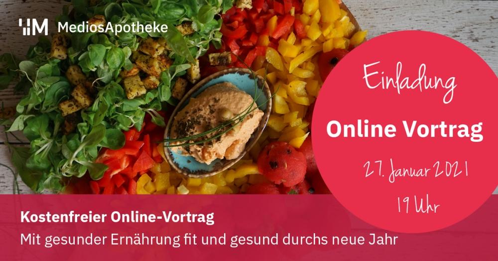 Vortrag Ernährung januar 2021 facebook